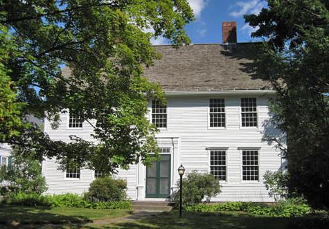 697 longmeadow street longmeadow ma historic homes of longmeadow